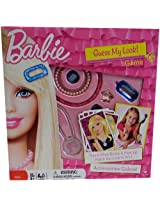 Barbie Guess My Look Game
