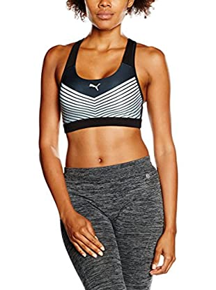 Puma Top Bustier PWRSHAPE Forever Graphic