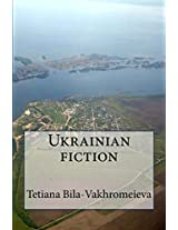 Ukrainian Fiction