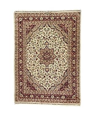 Eden Teppich Kashmirian mehrfarbig 171 x 239 cm