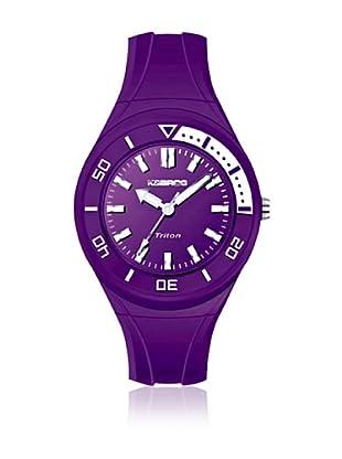 K&Bros  Reloj 9176 (Violeta)
