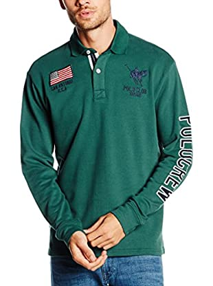 Vinson Polo Club Poloshirt Bertram