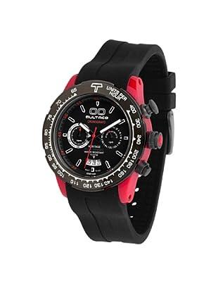 Bultaco H1PR43CCB1 - Reloj Unisex Negro