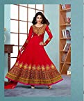 Ethnic Fire Women's Anarkali Suit 22652