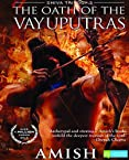 The Oath of Vayuputra: Shiva Trilogy 3