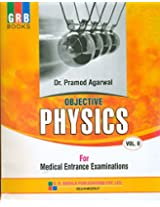 Objective Physics for AIPMT and All Other Medical Entrance Examinations Vol. II
