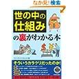 「世の中の仕組み」の裏がわかる本 ライフ・リサーチ・プロジェクト (単行本(ソフトカバー)2010/1/23)