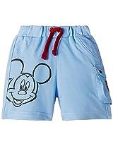 Disney Mickey Baby Boys' Short