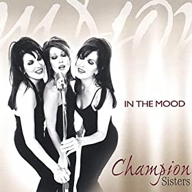 ♪In the Mood/Champion Sisters | 形式: MP3 ダウンロード