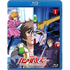 @mK_UC(jR[) [Mobile Suit Gundam UC] 1 [Blu-ray]