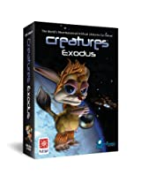 Creatures: Exodus (PC & Mac)