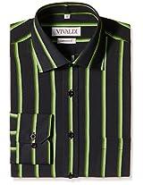 Vivaldi Men's Formal Shirt