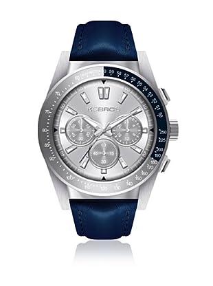 K&BROS Reloj 9902 (Azul)