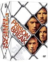 The Complete Series: Prison Break (Season 1-4 + The Final Break)