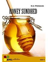 Egenskaber honning