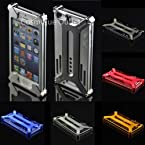 Arachnophobia Aluminum Transformers Metal Case Cover For Apple iPhone 5 4S 4