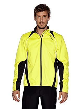 Gonso Thermo-Active-Jacke Nevada V2 (Gelb)
