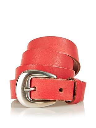 MGM Design Gürtel (Rot)