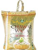 Pahwa Chawal Wala 'Ek Number' Basmati Rice, 10 kg