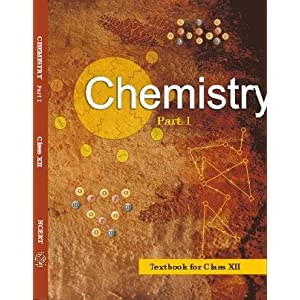 Chemistry Part 1 Class XII