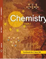 Chemistry Part I & II Class 12 (SET OF TWO BOOKS)
