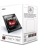 AMD A-Series APU A4-6300 3.7GHz Processor
