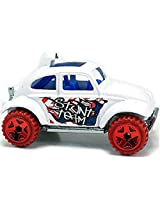 Hot Wheels - Rare Find- Stunt Devil 5 pack CDT25