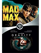 Mad Max Fury Road and Gravity