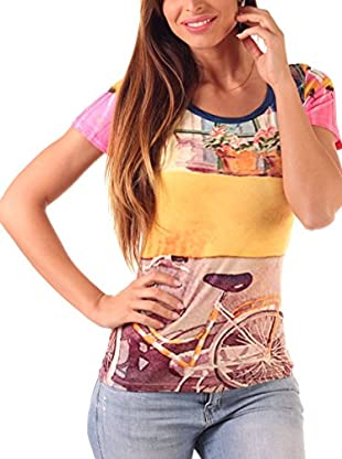 Culito From Spain T-Shirt