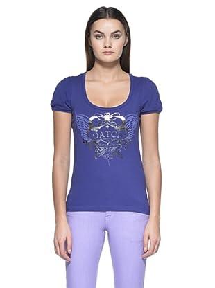 Camiseta Trillare (Violeta)
