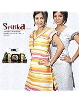 Sritiki Kurtis & Clutch Free