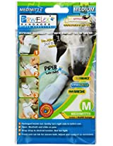 Pawflex Bandages Medimitt Bandages for Pets (Pack of 4) Medium