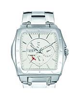 Timex Empera Analog Gold Dial Men's Watch - I902
