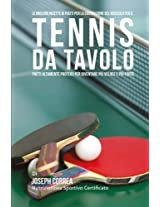 Le Migliori Ricette Di Piatti Per La Costruzione Del Muscolo Per Il Tennis Da Tavolo: Piatti Altamente Proteici Per Diventare Piu Veloce E Piu Forte