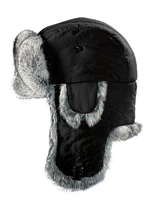 BERETT Gorro Aviador Polar (negro)