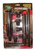 Fountain Mini Kit - for Home Fountains - Aquarium Fish Tank