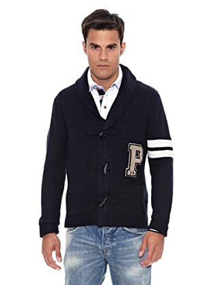 Pepe Jeans London Jersey Viktor (Azul Marino)