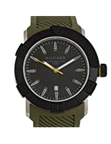 Tommy Hilfiger Analog Black Dial Mens Watch - TH1790737/D