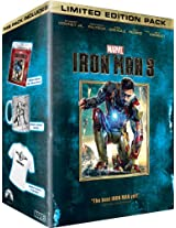 Iron Man 3 (3D) - Limited Edition
