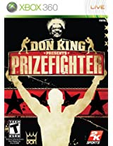 Don King Presents: Prize Fighter - Xbox 360
