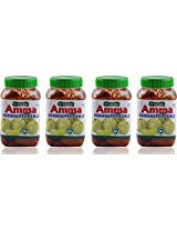 Amma Gooseberry Pickle (1200 Grams, 4 Bottle)
