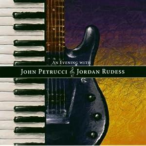 【クリックでお店のこの商品のページへ】Evening With John Petrucci & Jordan Rudess [CD, Import, from UK]