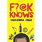 F?@K Knows price comparison at Flipkart, Amazon, Crossword, Uread, Bookadda, Landmark, Homeshop18