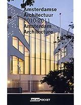 Amsterdam Architecture 2010-2011 Arcam 24