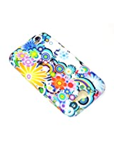 DNG New Designer Soft Tpu Silicon case cover Back Skin for Samsung Galaxy Note 2 N7100 #6
