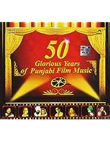 50Glorious Year Of Punjabi Film Music