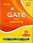 Gate Civil Engineering Solv Papers 2016