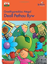 Deall Pethau Byw: Understanding Living Things (Brilliant Support Activ/Scienc)