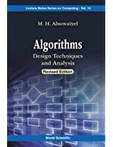 Algorithms: Design Techniques and Analysis: 14 (Lecture Notes Series on Computing)