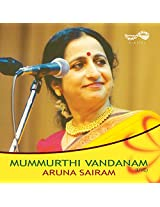 Mummurthi Vandanam